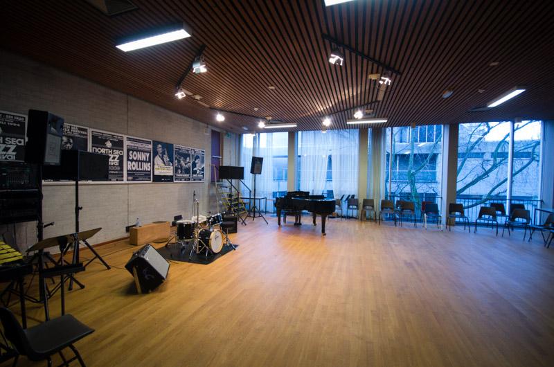 Studio 4 (Jazz)